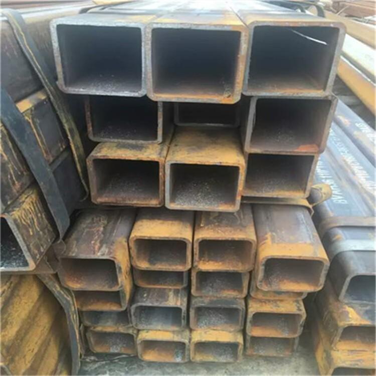 B510L方管 Q345B塔机方管 焊管厂家 诚信厂家