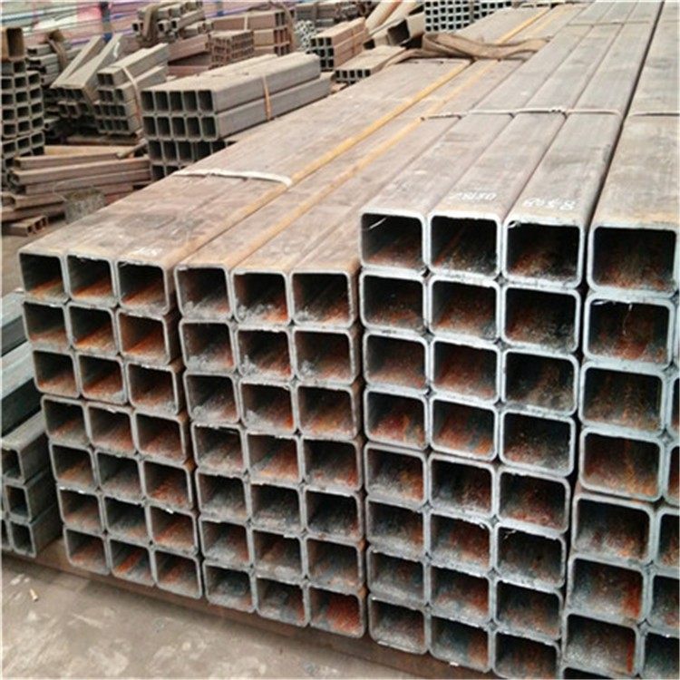 Q345E无缝方管 泰州方管厂 q500耐候钢方管 质量保证