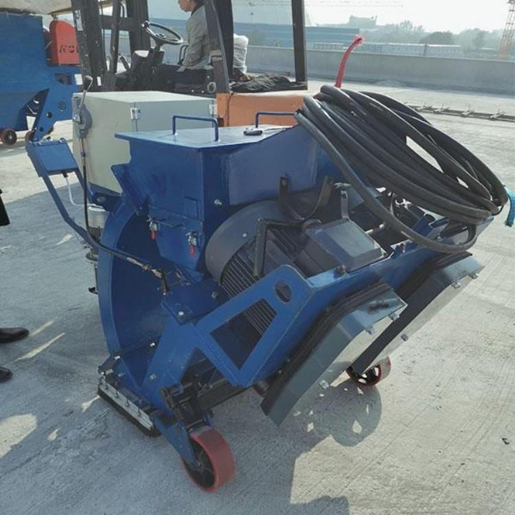 吉林省长春市路面除尘抛丸机设备服务到家