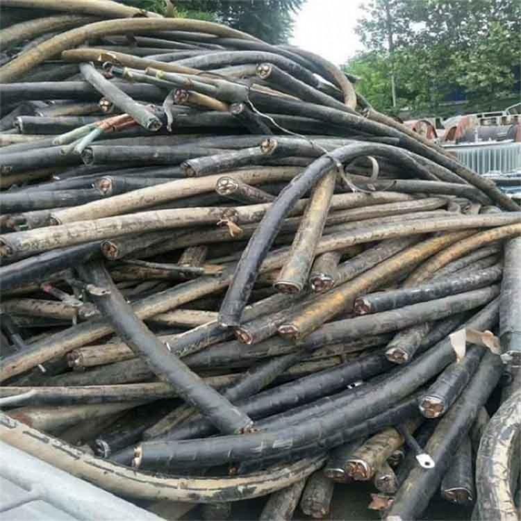 肇庆高要报废电缆回收 - 二手电线电缆回收
