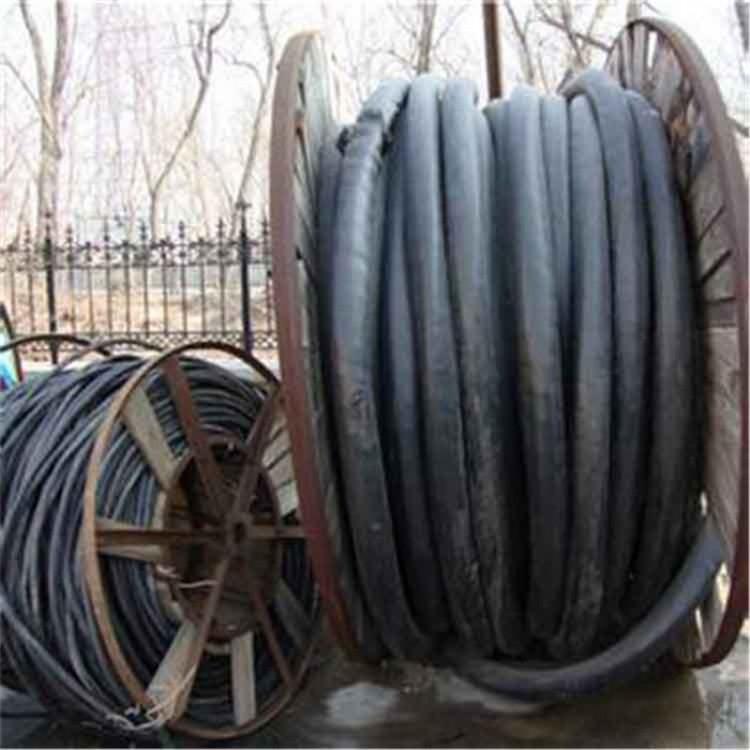 东莞莞城通讯电缆回收 - 工厂报废电缆回收