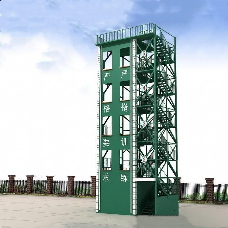军事训练塔 训练塔安装 训练塔价格 林东