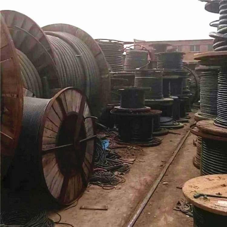 深圳龙岗区专业回收报废电缆 _ 回收海底电缆_高价回收