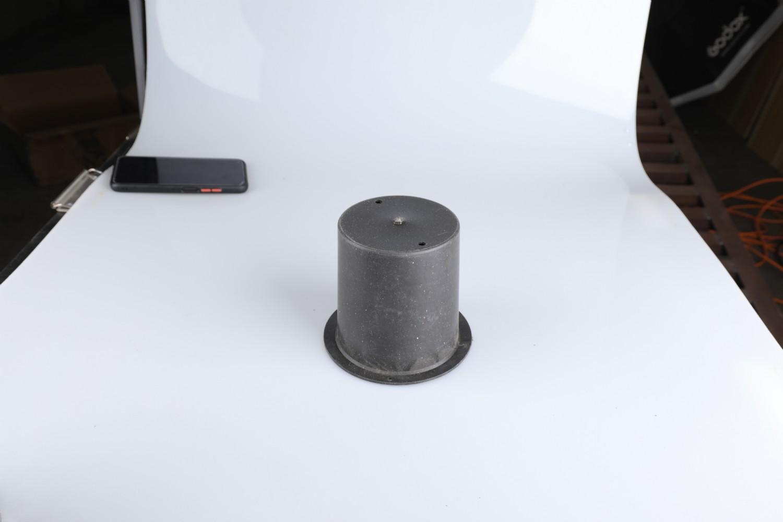 一次性预埋套桶价格 厂家直销 预留洞模具 优质PE材质