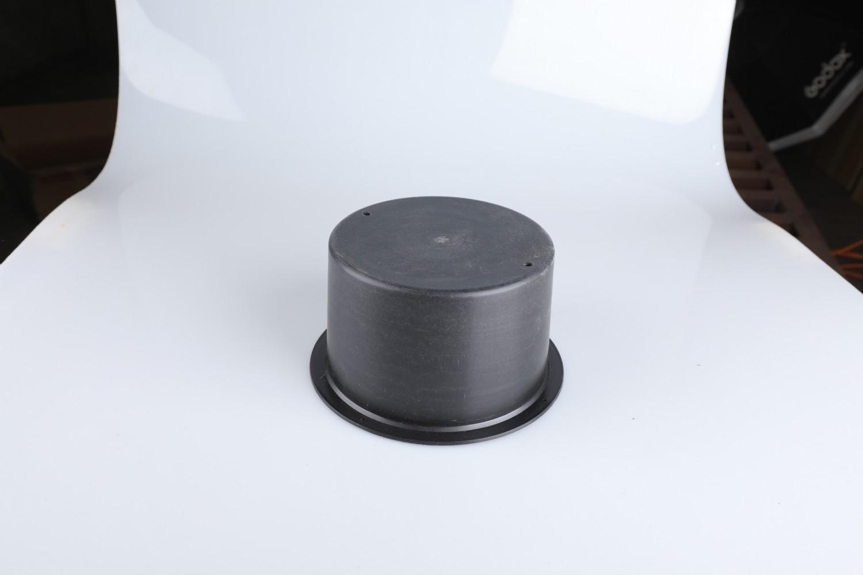 一次性预埋套桶厂家 厂家直销 一次性预埋黑桶 规格专用齐全